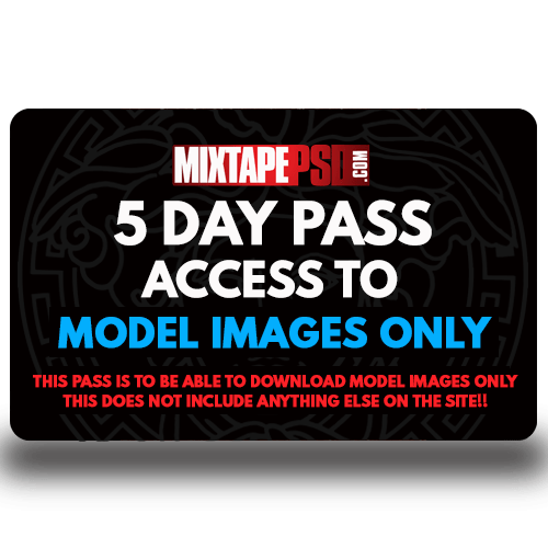 5 Day Models Membership