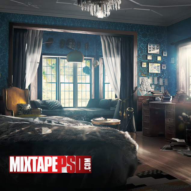 Bedroom Game Wallpaper Background