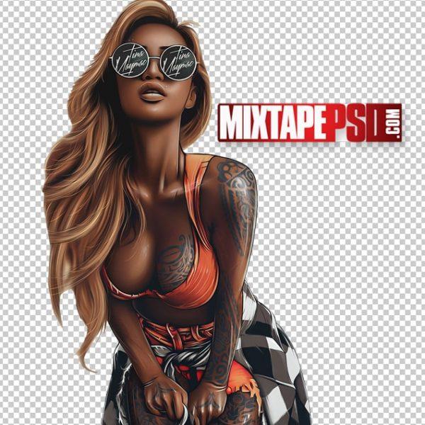 Sexy Cartoon Model Tattoo PNG, All Hip Hop Models, Chic, Eye Candy, Flyer Model, Hip Hop Honey, Hip Hop Models, Instagram Models, Lingerie Models, Magazine Models, Mixtape Cover Models, Mixtape Models, Model, Models, Models for Mixtape Covers, Models for Mixtape Graphics, Models PNG, Models Transparent, Sexy, Sexy Models, Sexy Models PNG, Transparent Models, Voluptuous