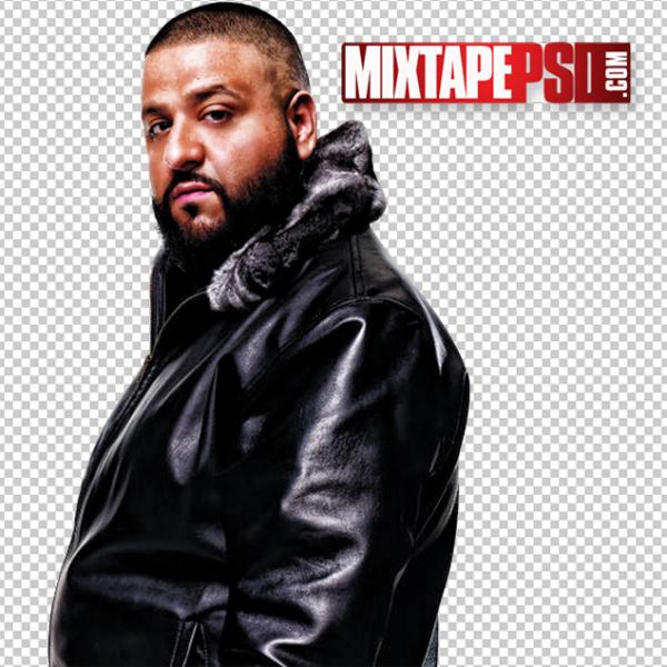DJ Khaled Cut PNG 2