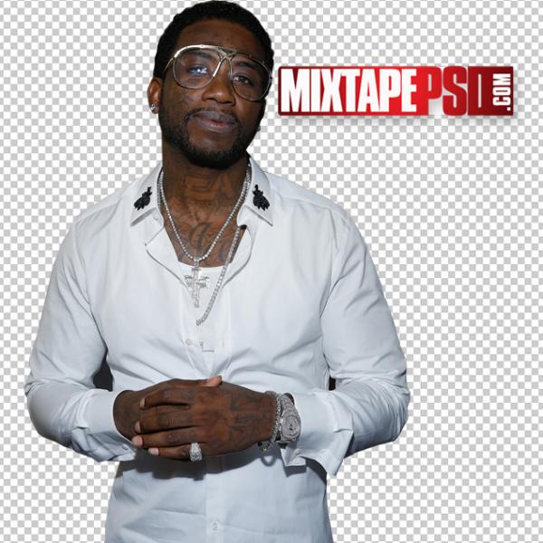 Gucci Mane Cut PNG 2