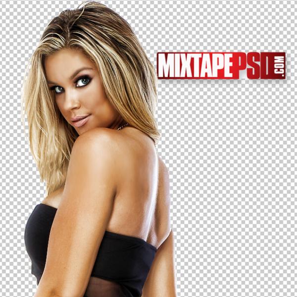 Mixtape Cover Model Pose 543
