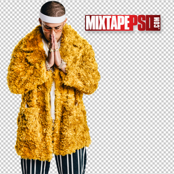 Reggaeton Artist Bad Bunny