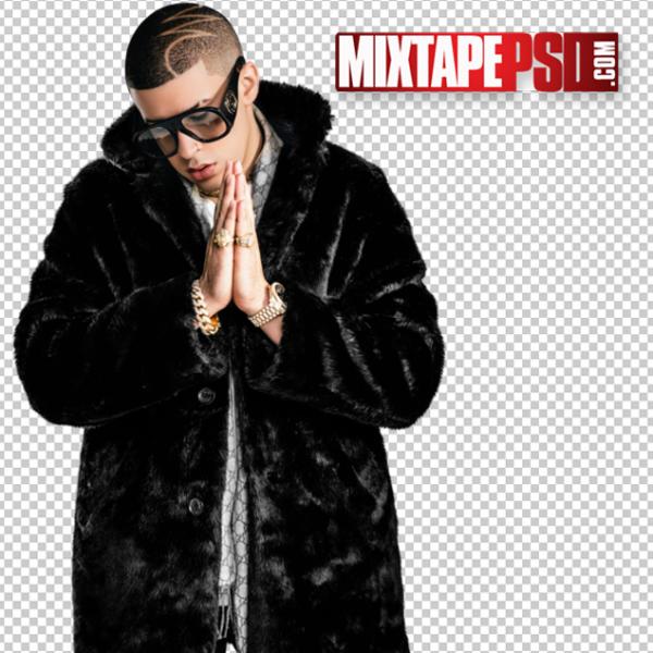 Reggaeton Artist Bad Bunny 3
