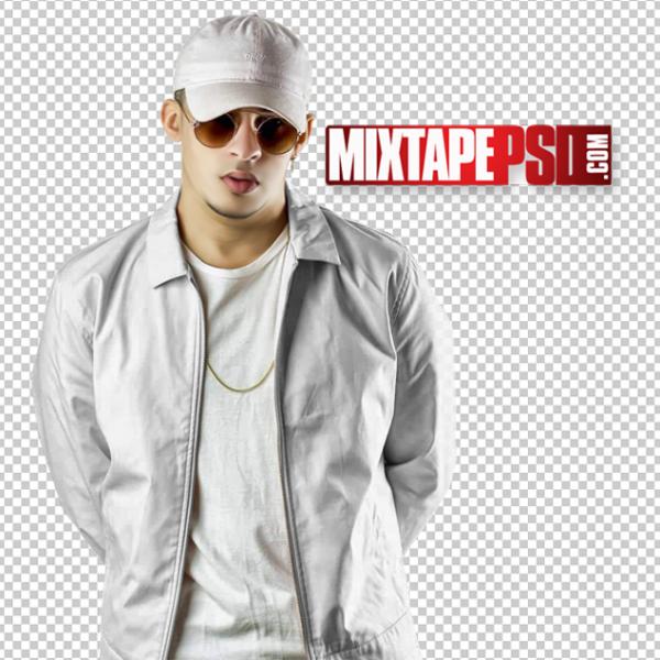 Reggaeton Artist Bad Bunny 5