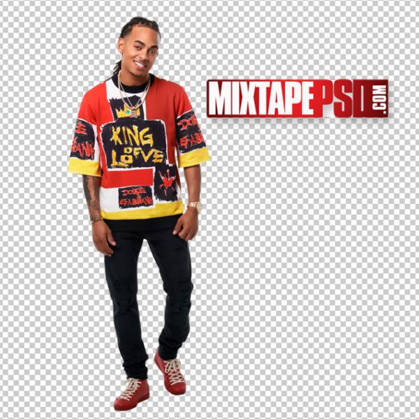 Reggaeton Artist Ozuna 3