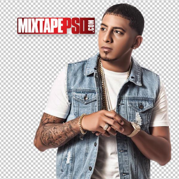 Reggaeton Artist Pusho