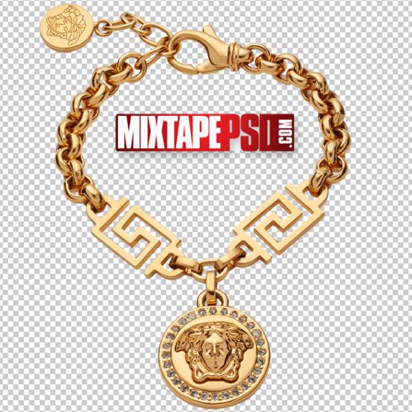 Versace Medusa Bracelet