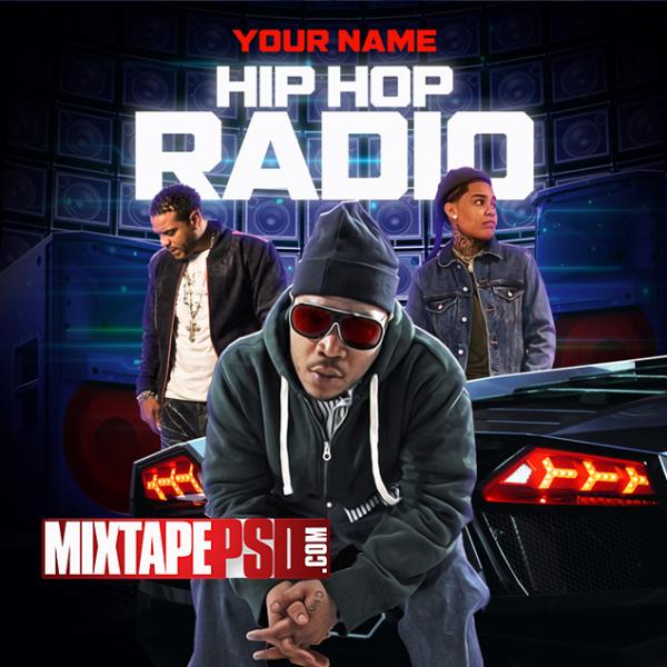Mixtape Cover Template Hip Hop Radio 101, Album Covers, Graphic Design, Graphic Designer, How to Make a Mixtape Cover, Mixtape, Mixtape cover Maker, Mixtape Cover Templates, Mixtape Covers, Mixtape Designer, Mixtape Designs, Mixtape PSD, Mixtape Templates, Mixtapepsd, Mixtapes, Premade Mixtape Covers, Premade Single Covers, PSD Mixtape, free mixtape cover psd templates