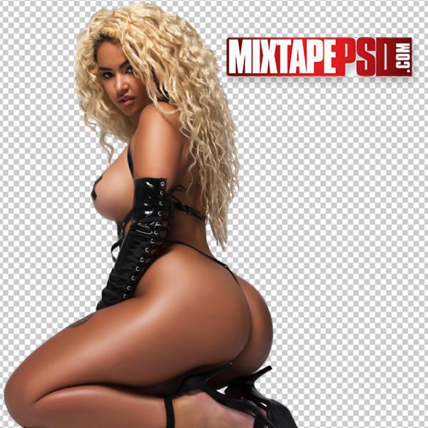 Mixtape Cover Model Pose 560