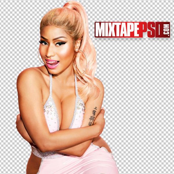 Nicki Minaj Cut 2019