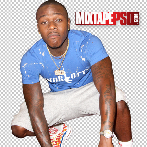 DaBaby Cut PNG 6