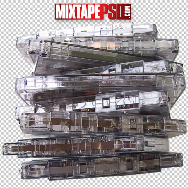 HD Old School Cassette Tapes