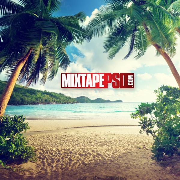 HD Tropical Beach Background, Aesthetic Backgrounds, Backgrounds, Colorful Backgrounds, Computer Backgrounds, Cool Backgrounds, Desktop Backgrounds, Flyer Backgrounds, Google Backgrounds, HD Backgrounds, Mixtape Backgrounds