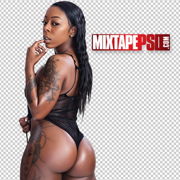 Mixtape Cover Pose 566