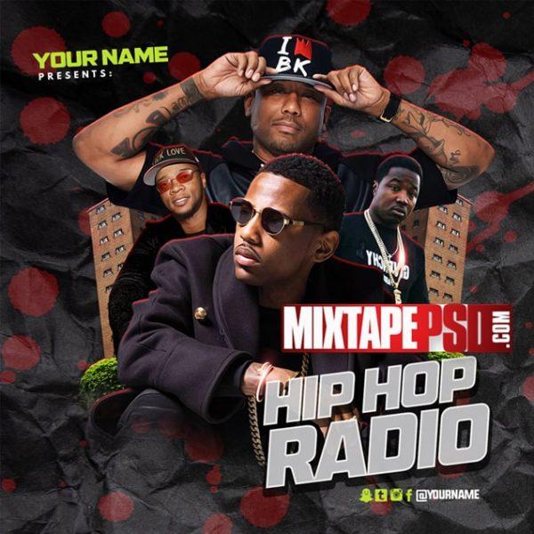 Mixtape Cover Template Hip Hop Radio 103, Mixtape PSD Free, Album Covers, Graphic Design, Graphic Designer, How to Make a Mixtape Cover, Mixtape, Mixtape cover Maker, Mixtape Cover Templates, Mixtape Covers, Mixtape Designer, Mixtape Designs, Mixtape PSD, Mixtape Templates, Mixtapepsd, Mixtapes, Premade Mixtape Covers, Premade Single Covers, PSD Mixtape, free mixtape cover psd templates