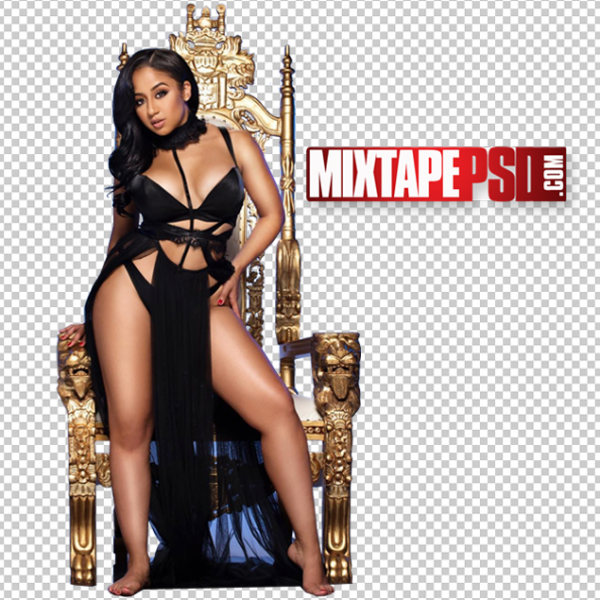 Mixtape Cover Model Pose 575