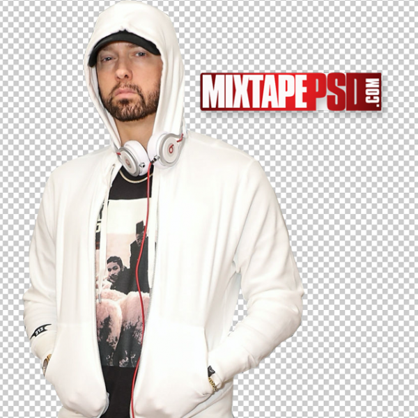 Eminem Cut Out PNG