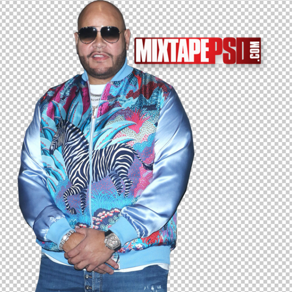Fat Joe 2019