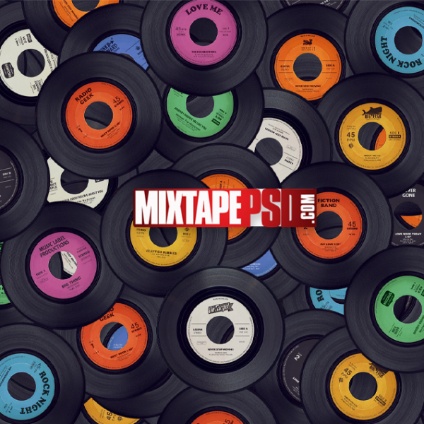 HD 45 Inch Records Wallpaper, Aesthetic Backgrounds, Backgrounds, Colorful Backgrounds, Computer Backgrounds, Cool Backgrounds, Desktop Backgrounds, Flyer Backgrounds, Google Backgrounds, HD Backgrounds, Mixtape Backgrounds