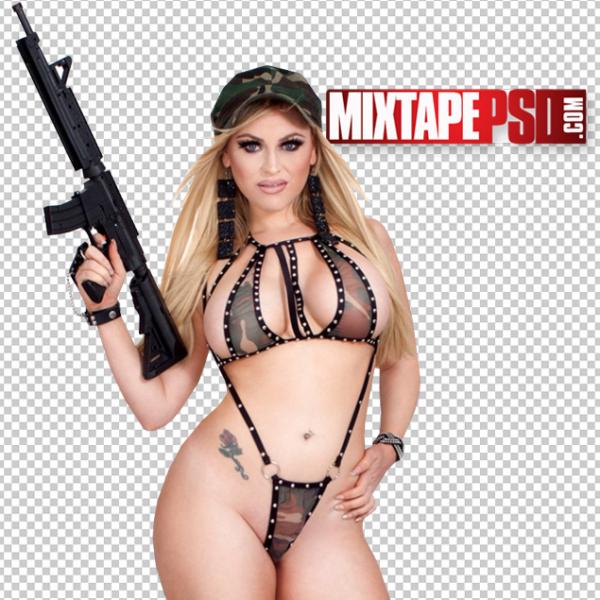 Mixtape Cover Gangsta Model Pose 611, Mixtape Models, Flyer Models, Models for Flyers, Models