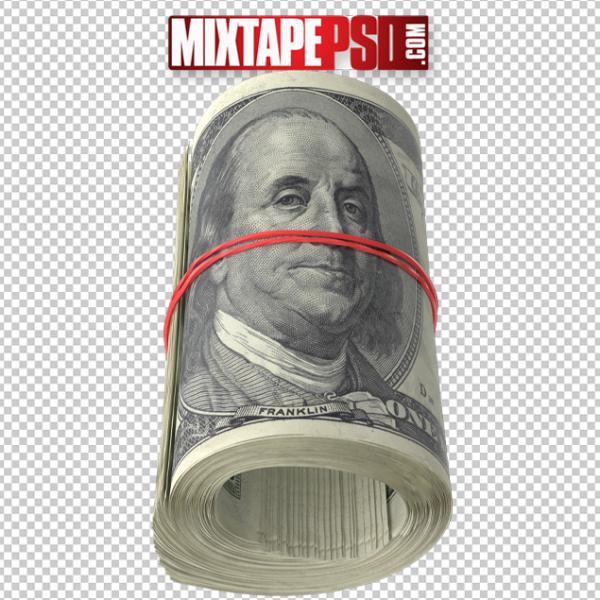 HD Money Roll 4, Mixtape PSD, Mixtapepsd, Mixtape Cover Templates, Free Mixtape PSD Templates