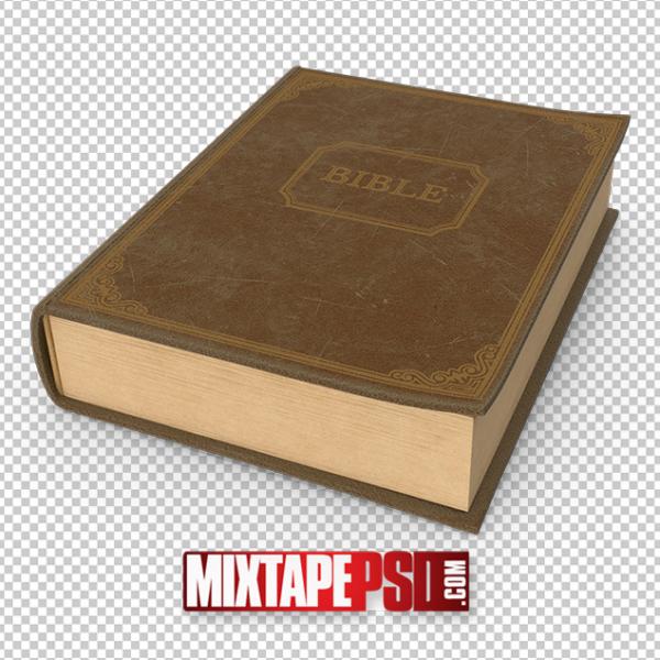 HD Bible PNG