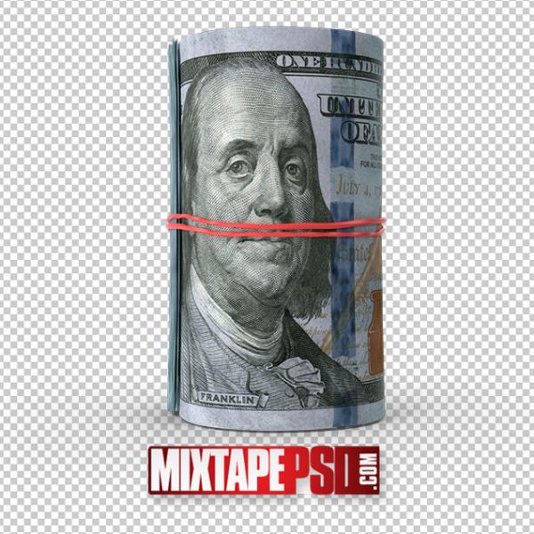 HD Roll of Dollars 3