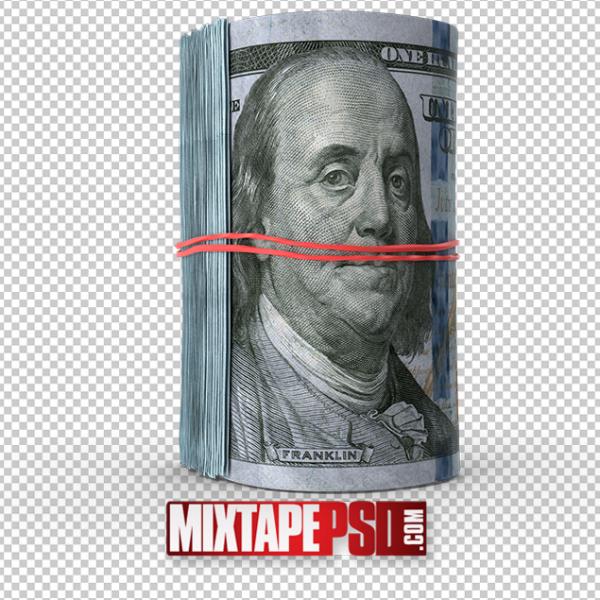 HD Roll of Dollars