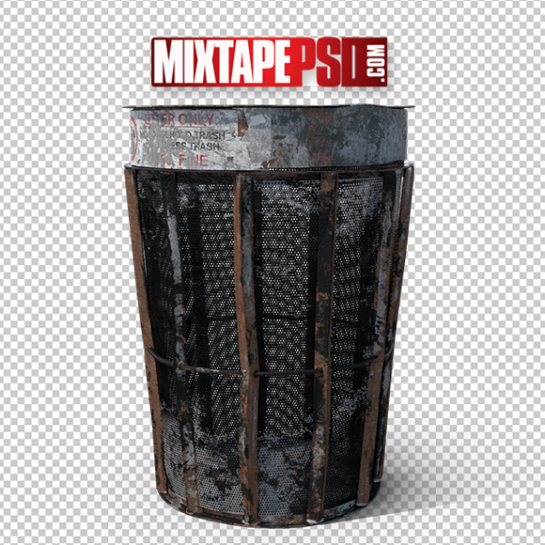 HD Destroyed New York Garbage Bin, PNG Images, Free PNG Images, Png Images Free, PNG Images with Transparent Background, png transparent images, png images gallery, background png images, png background images, images png, free png images download, royalty free ping images