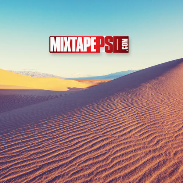 HD Sand Dune Landscape Background Wallpaper 3
