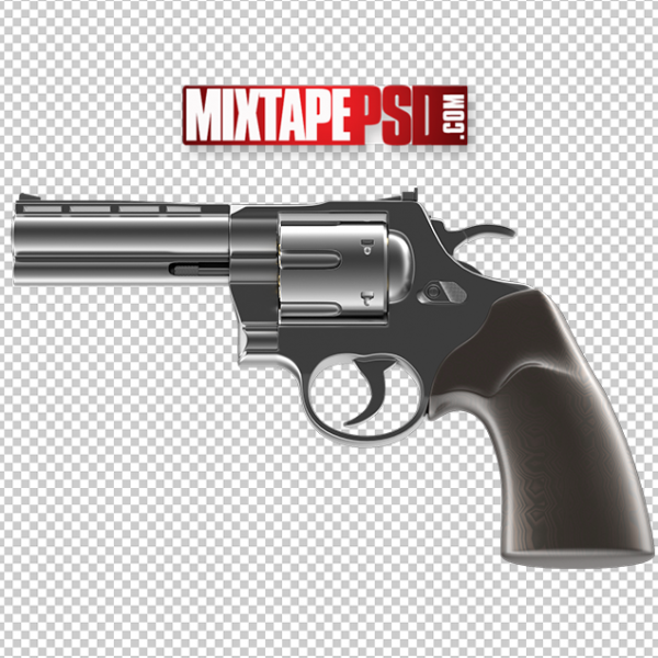 HD Silver Revolver PNG, PNG Images, Free PNG Images, Png Images Free, PNG Images with Transparent Background, png transparent images, png images gallery, background png images, png background images, images png, free png images download, royalty free ping images