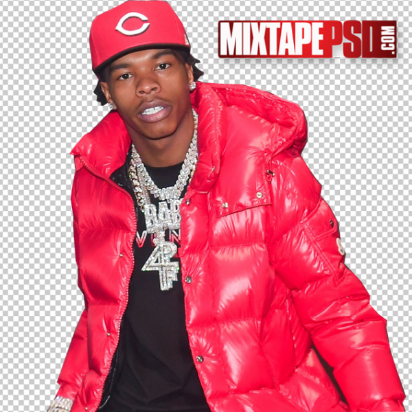 Lil Baby Cut PNG 5