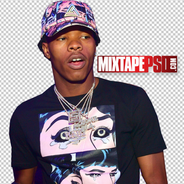 Lil Baby Cut PNG 6
