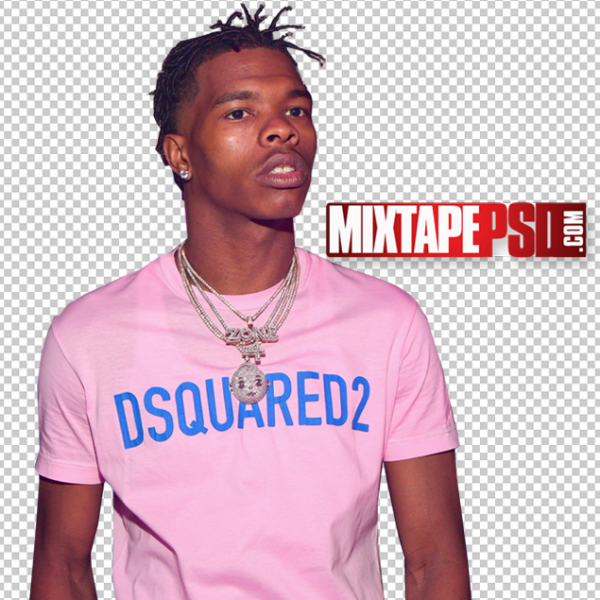 Lil Baby Cut PNG 7