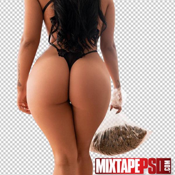 Mixtape Cover Model Pose 656