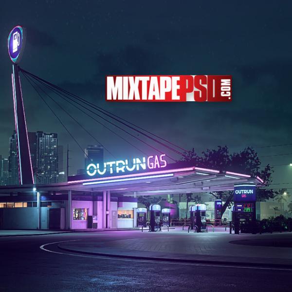 Gas Station Mixtape
