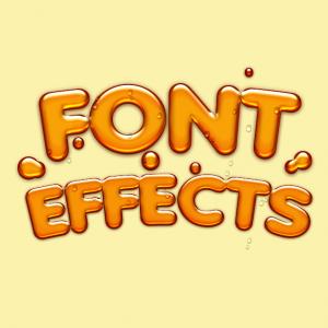 Font Effects