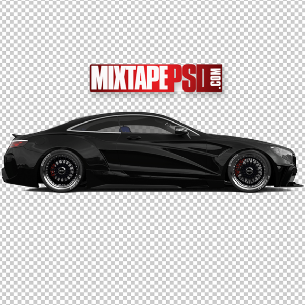 HD Black Mercedes Coupe 2, PNG Images, Free PNG Images, Png Images Free, PNG Images with Transparent Background, png transparent images, png images gallery, background png images, png background images, images png, free png images download, royalty free ping images