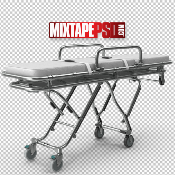 HD Hospital Rolling Stretcher PNG, PNG Images, Free PNG Images, Png Images Free, PNG Images with Transparent Background, png transparent images, png images gallery, background png images, png background images, images png, free png images download, royalty free ping images