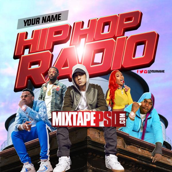 Mixtape Template Hip Hop Radio 104, Album Covers, Graphic Design, Graphic Designer, How to Make a Mixtape Cover, Mixtape, Mixtape cover Maker, Mixtape Cover Templates, Mixtape Covers, Mixtape Designer, Mixtape Designs, Mixtape PSD, Mixtape Templates, Mixtapepsd, Mixtapes, Premade Mixtape Covers, Premade Single Covers, PSD Mixtape,
