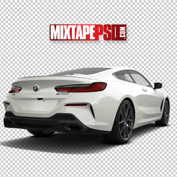 2020 White BMW 8 Series Rear Angle, PNG Images, Free PNG Images, Png Images Free, PNG Images with Transparent Background, png transparent images, png images gallery, background png images, png background images, images png, free png images download, royalty free ping images