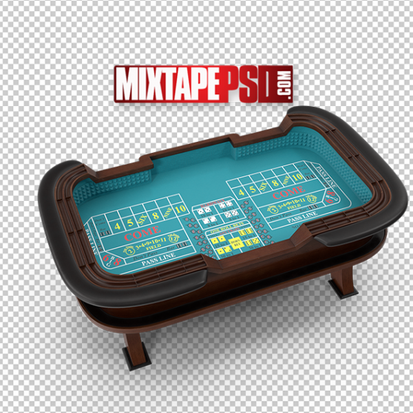 HD Casino Craps Table, PNG Images, Free PNG Images, Png Images Free, PNG Images with Transparent Background, png transparent images, png images gallery, background png images, png background images, images png, free png images download, royalty free ping images