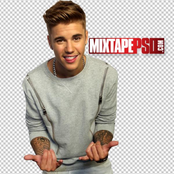 HD Justin Bieber 2020 Cut PNG