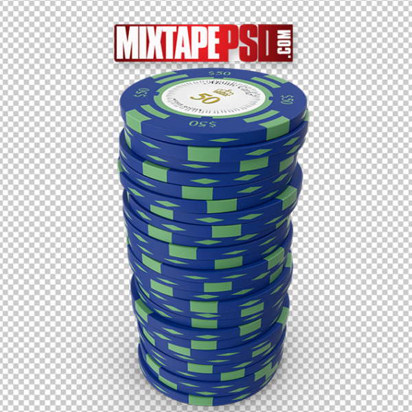 HD Monte Carlo $50 Chips