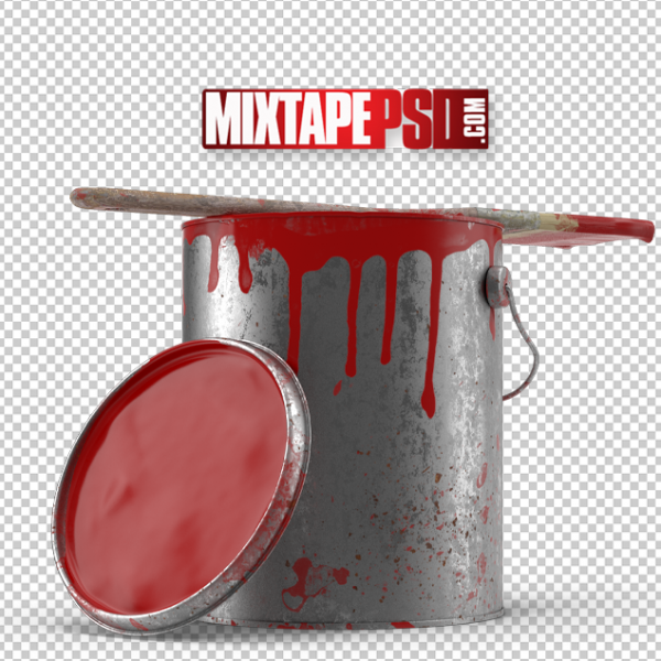 HD Paint Can and Brush Dirty PNG, PNG Images, Free PNG Images, Png Images Free, PNG Images with Transparent Background, png transparent images, png images gallery, background png images, png background images, images png, free png images download, royalty free ping images