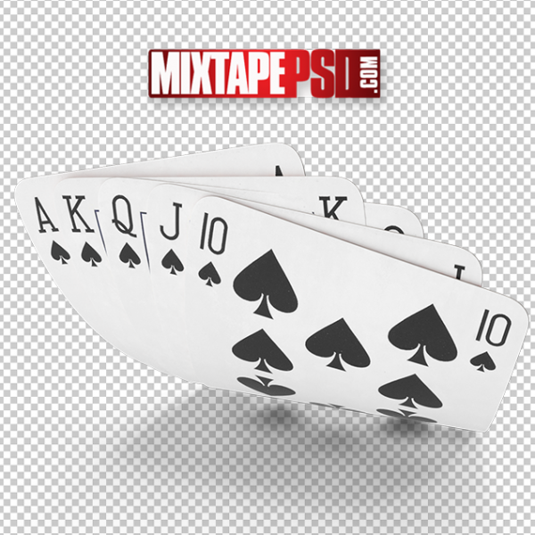 HD Poker Hand Straight Flush, PNG Images, Free PNG Images, Png Images Free, PNG Images with Transparent Background, png transparent images, png images gallery, background png images, png background images, images png, free png images download, royalty free ping images