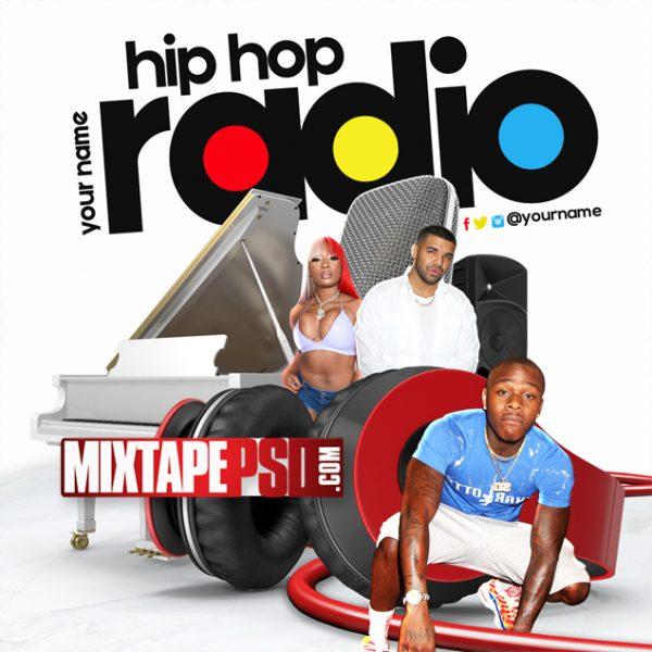 Mixtape Cover Template Hip Hop Radio 105, Mixtape PSD Free, Album Covers, Graphic Design, Graphic Designer, How to Make a Mixtape Cover, Mixtape, Mixtape cover Maker, Mixtape Cover Templates, Mixtape Covers, Mixtape Designer, Mixtape Designs, Mixtape PSD, Mixtape Templates, Mixtapepsd, Mixtapes, Premade Mixtape Covers, Premade Single Covers, PSD Mixtape, free mixtape cover psd templates