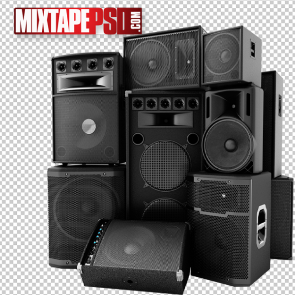 HD Club Speakers PNG, PNG Images, Free PNG Images, Png Images Free, PNG Images with Transparent Background, png transparent images, png images gallery, background png images, png background images, images png, free png images download, royalty free ping images
