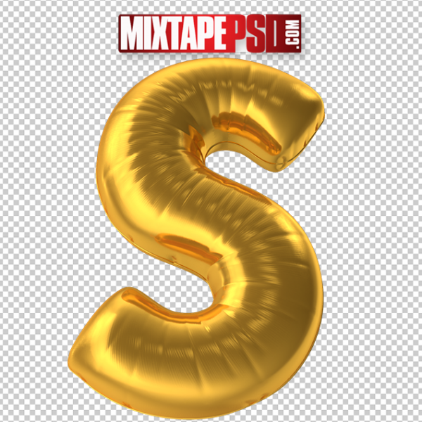 HD Gold Foil Balloon Letter S, Background png Images, Free PNG Images, free png images download, images png, png Background Images, PNG Images, Png Images Free, png images gallery, PNG Images with Transparent Background, png transparent images, royalty free png images, Transparent Background